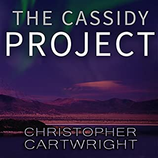 The Cassidy Project cover art