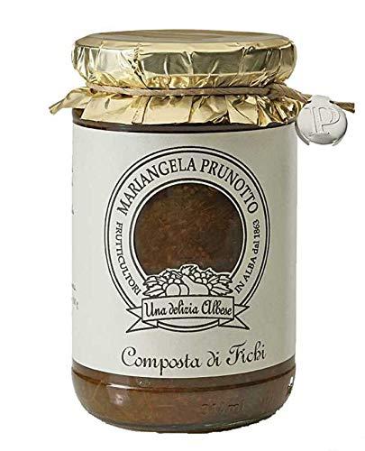 Azienda Agricola Prunotto Mariangela Composta di Fichi - 345 gr