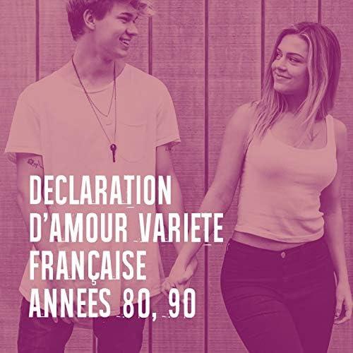 Love Amour Orchestra, Nos Années 90, Années 80