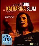Die verlorene Ehre der Katharina Blum-Special Edition: Blu-Ray [Import]