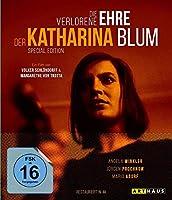 Die verlorene Ehre der Katharina Blum - Special Edition: Blu-ray