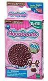 Aquabeads - 32598 - Pack abalorios sólidos Marrón
