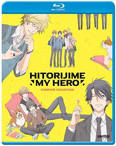 Hitorijime My Hero [Blu-ray]