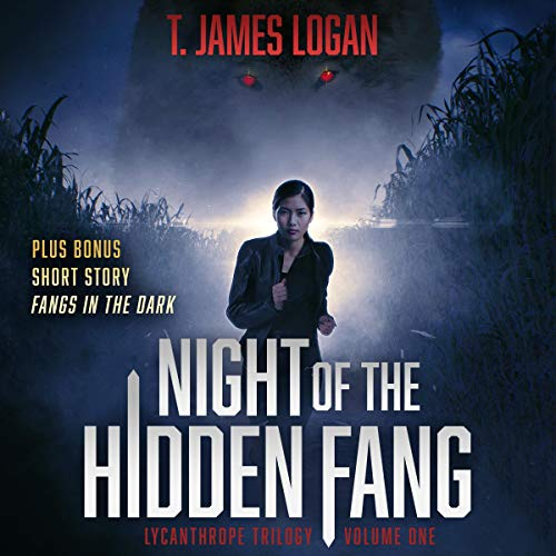Night of the Hidden Fang Titelbild