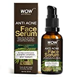 Best Skin Serums - WOW Skin Science Anti Acne Face Serum Review