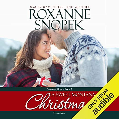 A Sweet Montana Christmas cover art