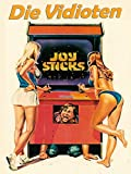 Die Videoten: Joysticks