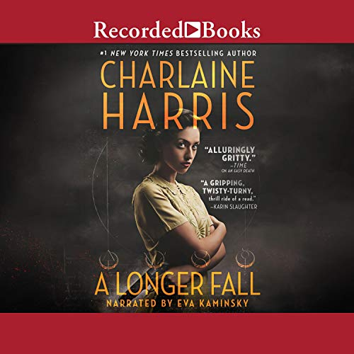 A Longer Fall  By  cover art