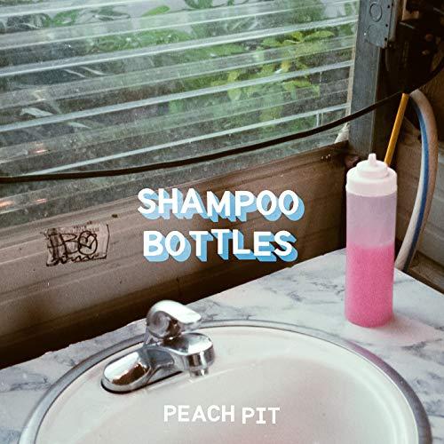 Shampoo Bottles [Explicit]