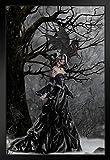Poster Foundry Nene Thomas Queen of Shadows von Nene