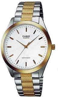 Casio General Men's Watches Metal Fashion MTP-1274SG-7ADF