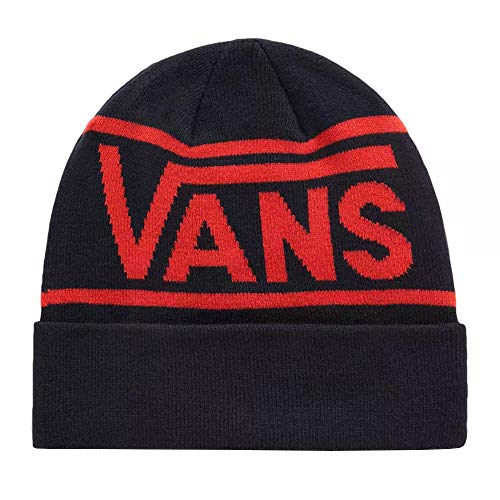 Vans Bonnet Drop V Stripe Cuff