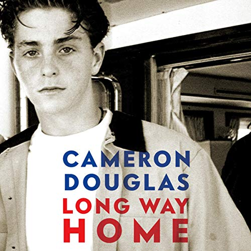 Long Way Home audiobook cover art