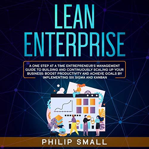Lean Enterprise cover art