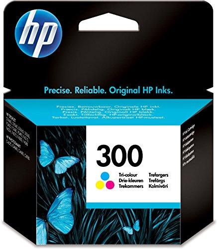 HP CC643EE#UUS 300 Farbe Original Druckerpatrone