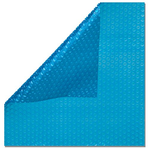 In The Swim 1836D Midsol Rectangle Pool Solar Blanket Cover