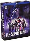 DC Les Super-Vilains - Coffret : Batman : The Killing Joke + Batman : Assaut sur Arkham + Batman et Harley Quinn [Francia] [Blu-ray]