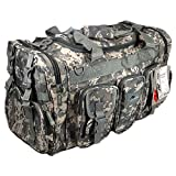 Nexpak Tactical Duffle Military...