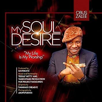 My Soul Desire