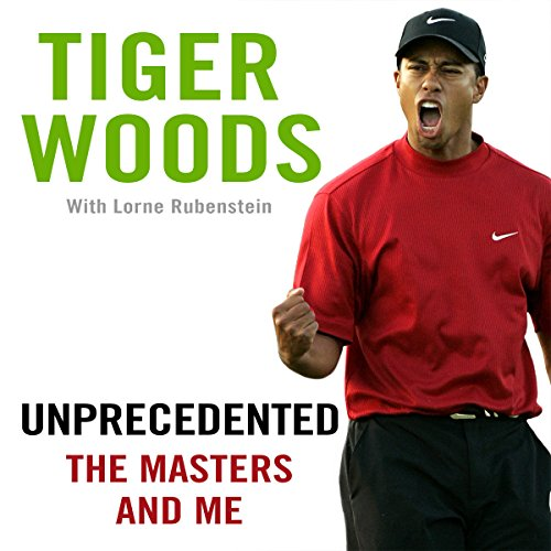 Unprecedented audiobook cover art