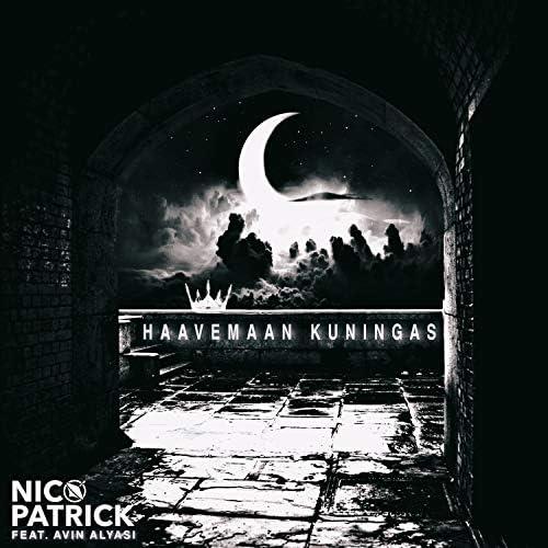 Nico Patrick feat. Avin Alyasi