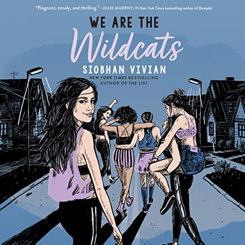 Couverture de We Are the Wildcats