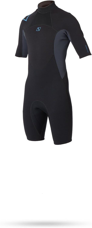 Magic Marine Marine Marine Junior Brand 3 2mm Shorty Wetsuit schwarz Blau 160030 B01EYN2FRO  Bestellung willkommen 45abb0