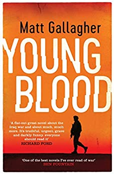Youngblood by [Matt Gallagher]