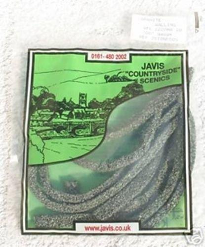 Javis Countryside Scenics Flexible Granite Walling N Gauge 4 feet Long for...