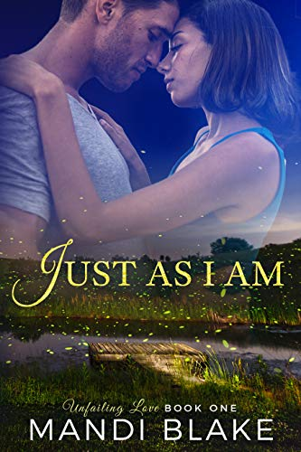 Just As I Am by Mandi Blake ebook deal