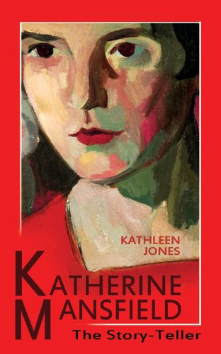 KATHERINE MANSFIELD: THE STORY-TELLER (English Edition)