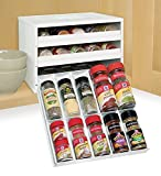 YouCopia Chef's Edition 30-bottle SpiceStack Spice Rack Organizer,...