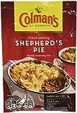 Colman s Shepherd s Pie Sauce Mix (50g) - Pack of 6 by Colman s