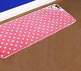 EKEA-Home® Alfombra para guardería infantil, impermeable, lavable, antideslizante, para sala de estar/cama