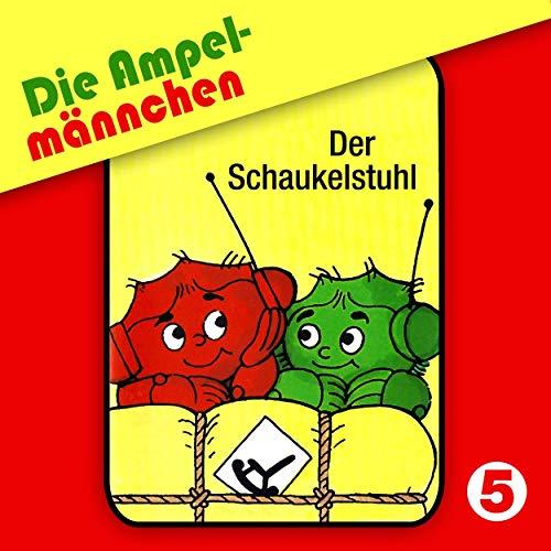 Der Schaukelstuhl audiobook cover art