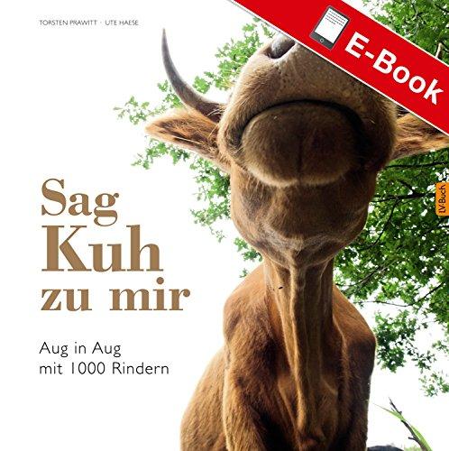 Sag Kuh zu mir: Aug in Aug mit 1000 Rindern
