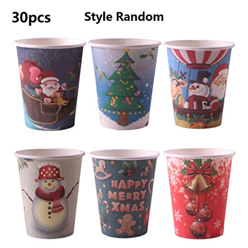 48 piezas Conjunto de Juego Beer Pong Beber Kids American Tazas bolas unidad Stag Juegos De Navidad