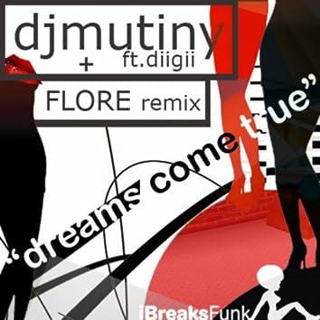 Dreams Come True feat DiiGii