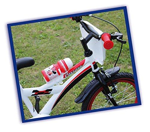 Disney Accessoire Vélo Bidon Minnie