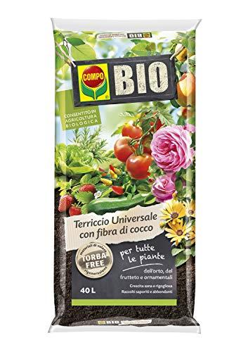 Compo BIO Fertilizzante