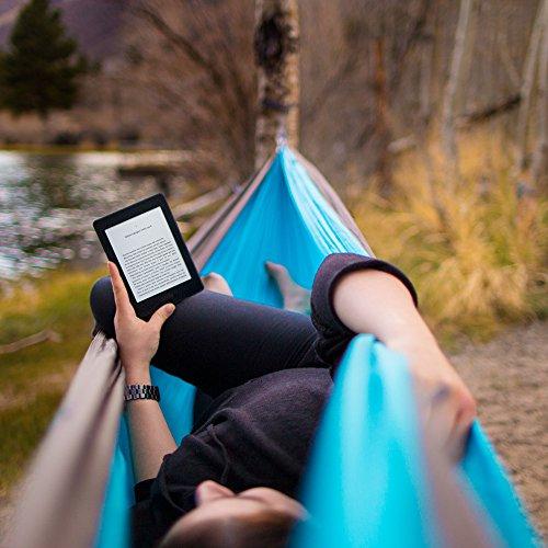"""E-reader Kindle Paperwhite Ricondizionato Certificato, schermo da 6"""" ad alta risoluzione (300 ppi) con luce integrata, Wi-Fi (Bianco) - Con offerte speciali (generazione precedente – 7ª)"""