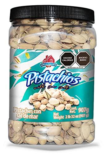 Pistaches Precio marca Wellhouse