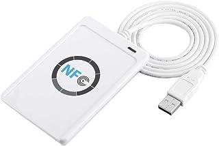 Lector y grabador inteligentes sin contacto NFC ACR122U RFID + SDK + 5xMifare IC Card