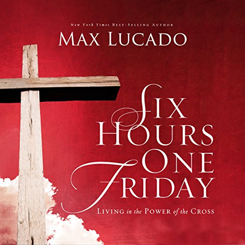 Six Hours One Friday audiobook cover art