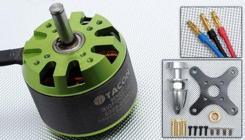 tacon brushless motor - 6