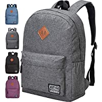 CCJPX Unisex Classic School Backpack
