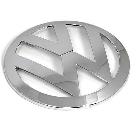 Volkswagen 2e1853600 Emblem Logo Zeichen Chrom Nur Modelljahr 2006 2016 Nur Pr Code K4a K4b Auto