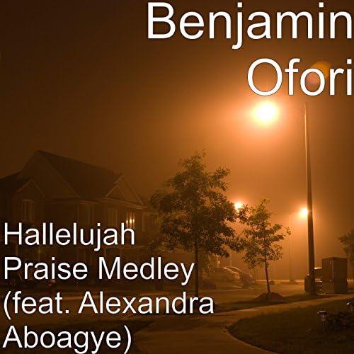 Benjamin Ofori feat. Alexandra Aboagye