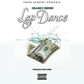 Lapdance (feat. WesttseW)