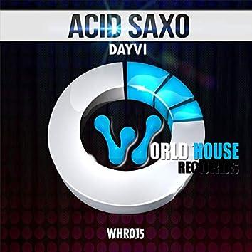Acid Saxo